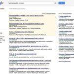 Porównywarki cenowe a Google