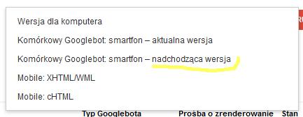 gsc-nowy-googlebot
